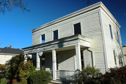 Francis Ermatinger House